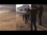 Драка с чемпионом по пауэрлифтингу в Хабаровск