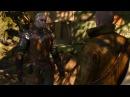 Ведьмак 3: Дикая Охота Картофельная моль · coub, коуб