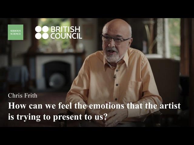 Empathy — Prof. Chris Frith