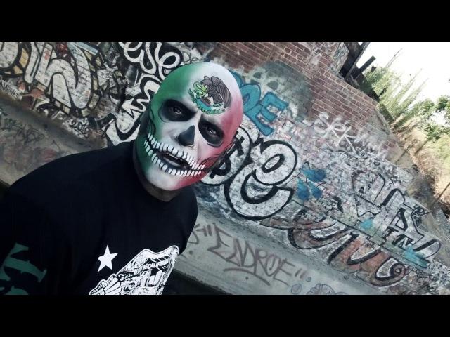 DeCalifornia - Out 2 Rap! (Official West Coast Hip-Hop Music Video)