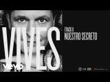Carlos Vives - Nuestro Secreto (Audio)