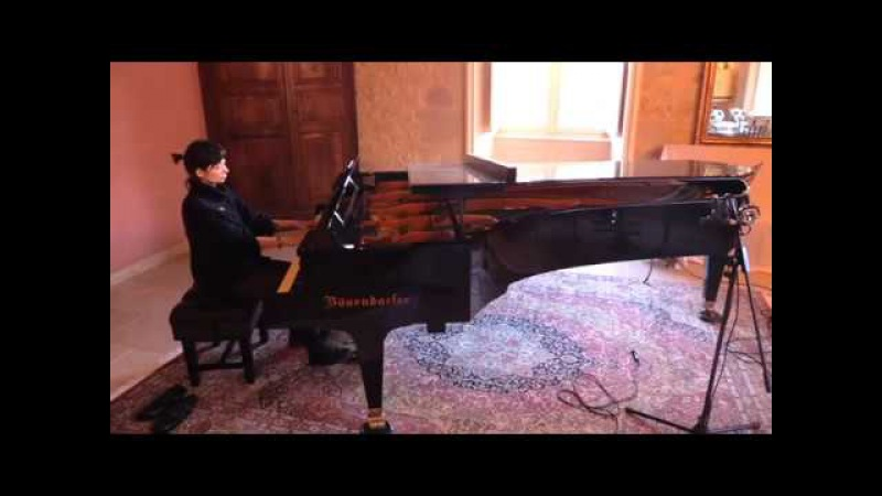 Zombie - Cranberries - played on Bösendorfer Imperial