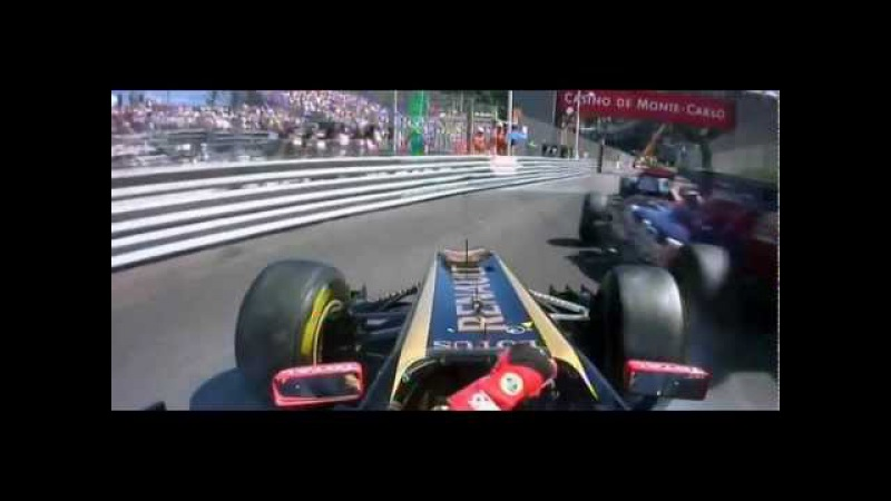 F1 2011 Season Review