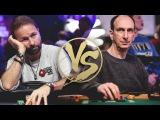 ТОП-5 противостояний в покере с русской озвучкой
