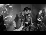 Tornado - «Battery» (Intro) + «Master of Puppets» (Metallica Cover)