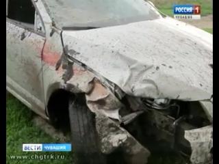 В Яльчикском районе перед судом предстанет бывший сотрудник полиции, обвиняемый в нарушении правил дорожного движения, повлекшем