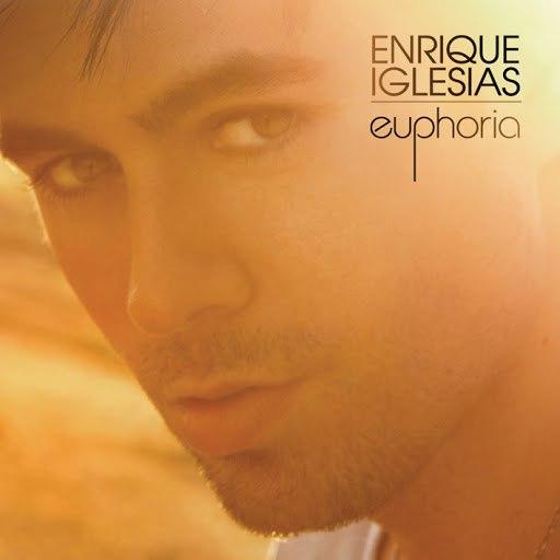 Enrique Iglesias альбом Euphoria