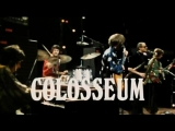 Colosseum – Those Who Are About to Die Salut You (1969, Supershow)