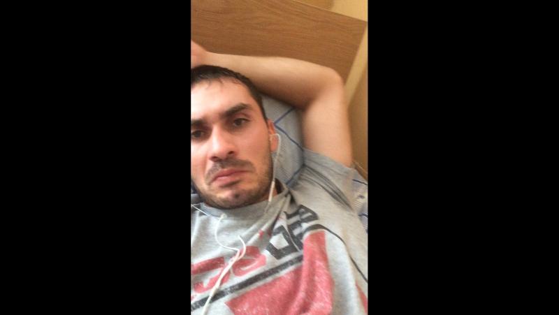 Руслан Исаев — Live