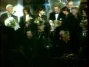 Рекламный блок ОРТ 31 12 1998 Wrigley's Mertinger Россия щедрая душа ОРТ Рекордс Рождественская карусель