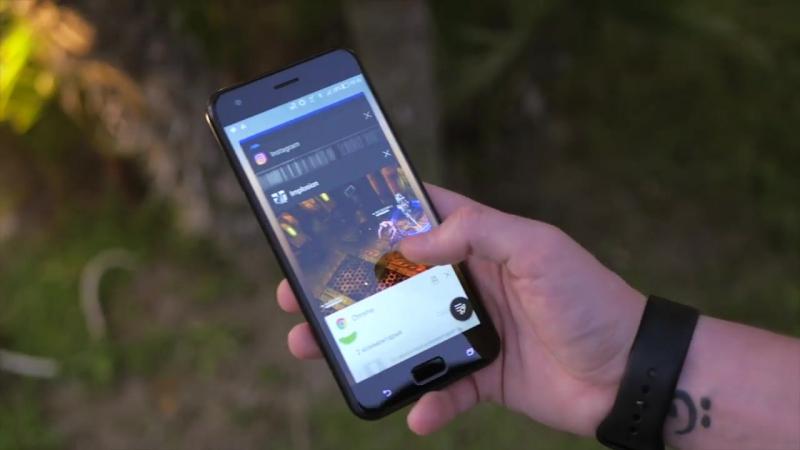 ASUS сделал достойный ZenFone 4! Mobus24