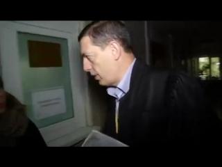 Самий гуманний в світі на київщині вбивцю - мажора суд відпустив додому, а журналістів нагло виставив за двері (кадри)