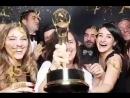 Первый турецкий сериал Чёрная Любовь победил на Международной премии Emmy International Awards в номинации Лучшая теленовелла