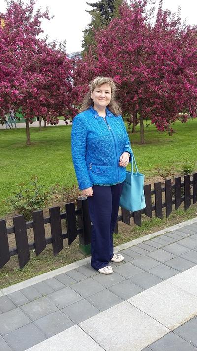 Светлана Керасиренко