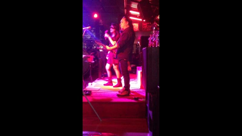 Guns'n'Roses Sweet child of mine by Morrison band » Freewka.com - Смотреть онлайн в хорощем качестве