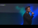 Shane Filan - An Evening With Rory Mcilroy (Live)