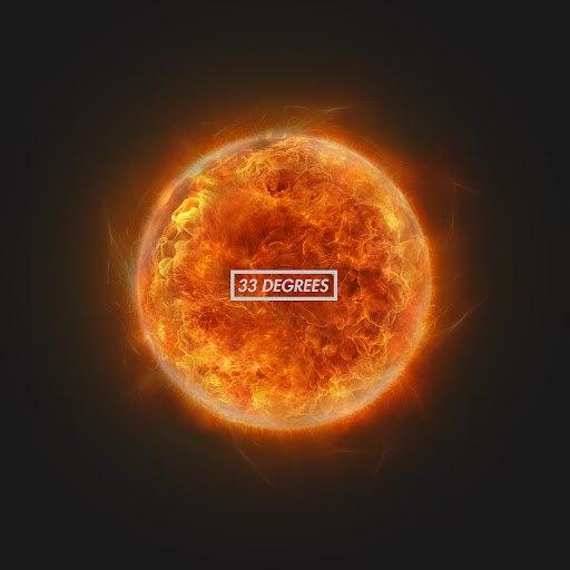 Caspa альбом 33 Degrees