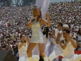 Jennifer Lopez - Lets Get Loud)))