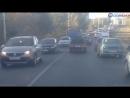 Donday В Новочеркасске водитель ездит задом наперед