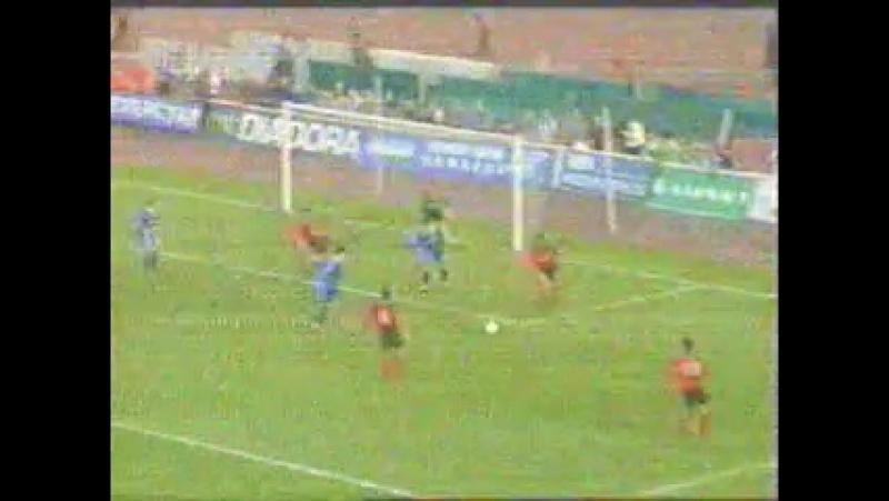 Кубок УЕФА 2002 03 Зенит Санкт Петербург Энкамп Андорра 8 0 2 0