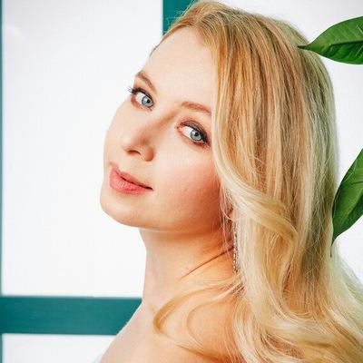 Виктория Брюхова