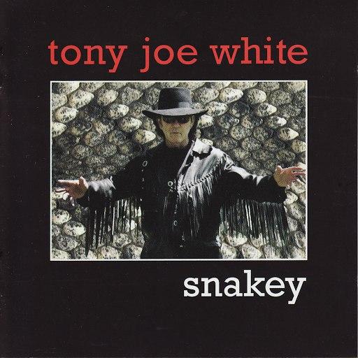 Tony Joe White альбом Snakey