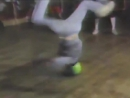 Archive footage of yours truly Bboy Orko in 1984!