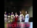 Показ экошуб EVOLUTION в кафе Пьер видео