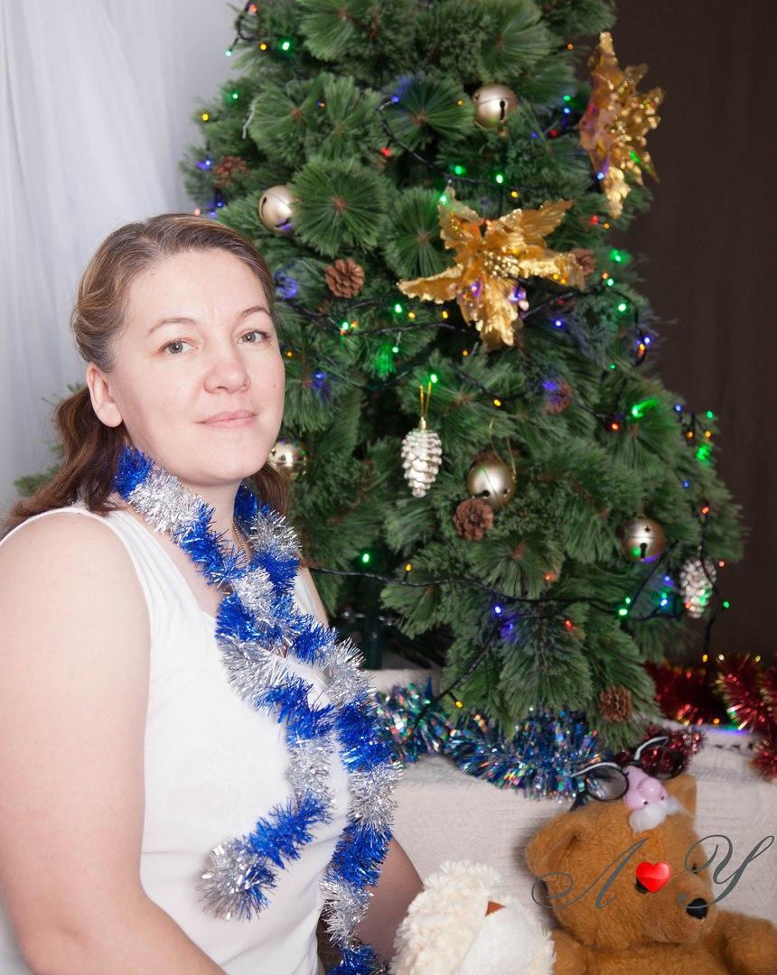 Елена Валериевна Касева