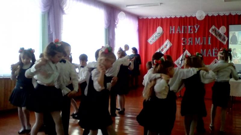 ФестивальНапеў зямлі маёй