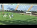 Чудо сейвы вратаря из второй лиги Украины