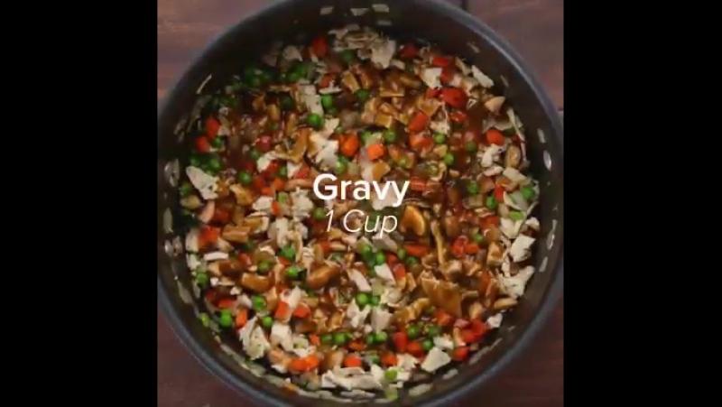5 вкусных блюд с мясом индейки