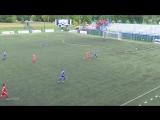 Aleksandar Vukotic, FK Krupa na Vrbasu - Player27s summary video (2)