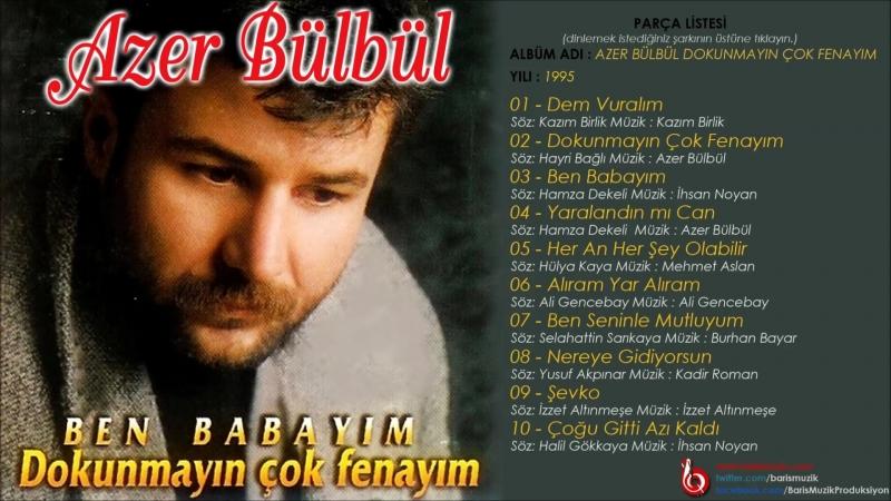 Azer Bülbül - Nereye Gidiyorsun