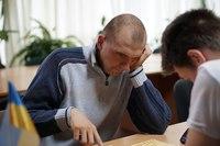 I Открытый турнир в Житомире