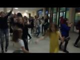 Школьная дискотека, Люберцы 27.12.2017
