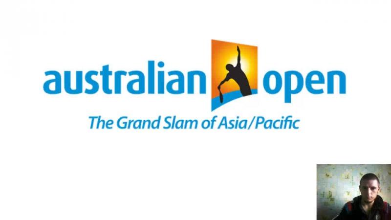 Australian Open Карреньо Буста Жиль Мюллер Димитров Рублев