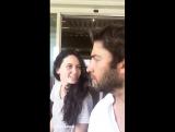 Илайда и Шакир