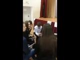 МКГ Азовский район - поиск идеи