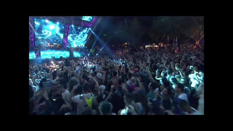 Baxrayder – Golden Time (Official Music Cutting Video UMF)