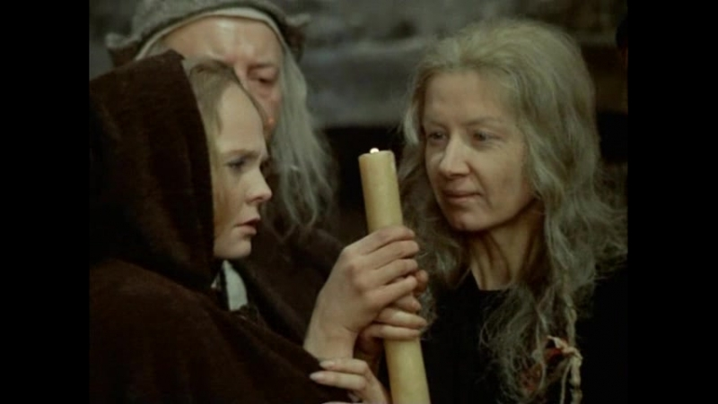 Легенда о Тиле (1976) 3 серия