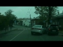 Бабы за рулем, приколы на дороге №15 2017