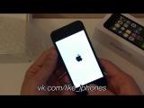 Уценка [ЛОТ 5] iPhone 5S Оптима