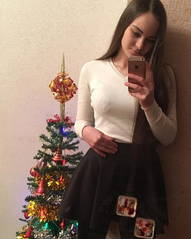 Екатерина Фролова | Красноярск
