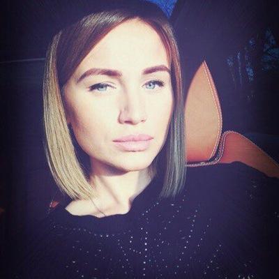 Мария Кержакова