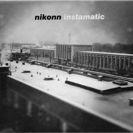 Nikonn альбом Instamatic (Intrumental)