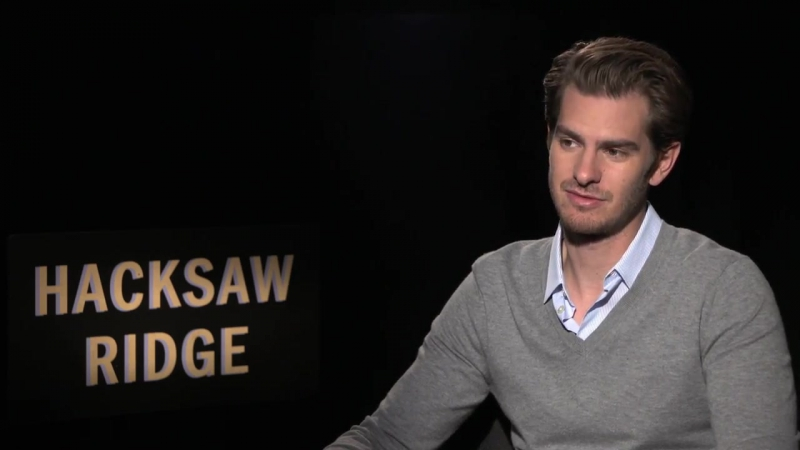 Andrew Garfield - EXCLUSIVE INTERVIEWS BY JANET R. NEPALES