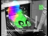 Музыка из рекламы 2х2 - Всё будет Киберпанк (Россия) (2017)