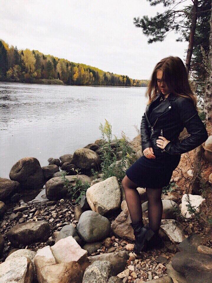 Ольга Дмитриева, Санкт-Петербург - фото №6