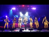 Britney Spears - Live in Concert Tel-Aviv 3 July (Piece of Me ShowBreathe On Me)